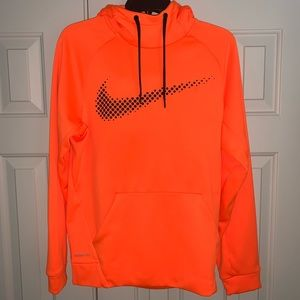 EUC Nike Therma -  Fit Hoodie Size S.